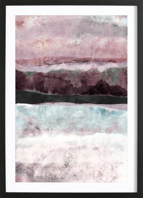 Watercolors 24 Framed Print