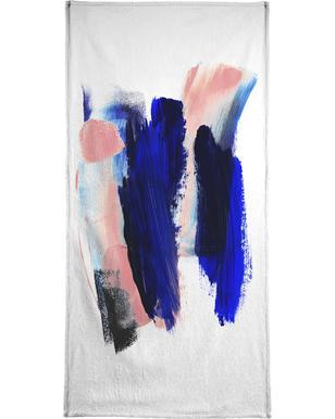 Abstract Brush Strokes 2