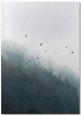 Foggy Morning 4