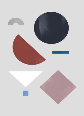 Geometric Shapes 9