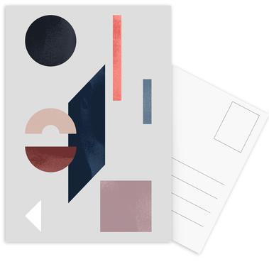 Geometric Shapes 12