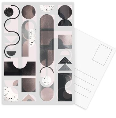 Geometric Shapes 13Y
