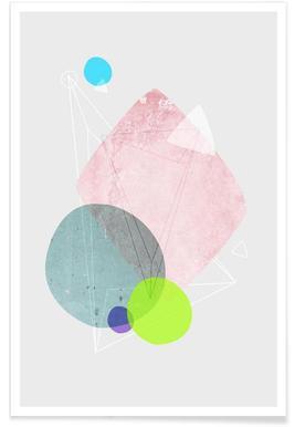 Graphic 123 - Premium poster