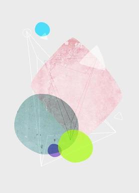 Graphic 123 Canvas Print