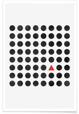 Minimalism 2 - Premium Poster