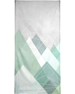 Graphic 107 handdoek