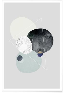 Graphic 89 - Premium Poster