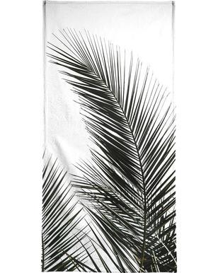 Palm Leaves 1 serviette de plage