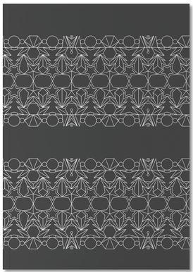 Outline Grau