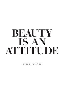 Beauty Is
