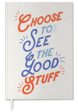 Choose to See the Good