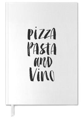Pizza Pasta And Vino agenda