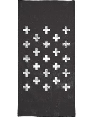 Swiss Cross Pattern