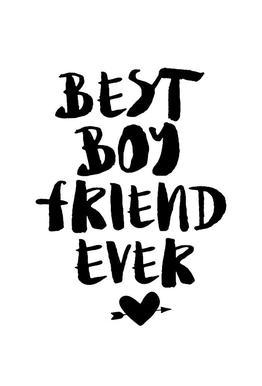 Best Boyfriend Ever -Alubild
