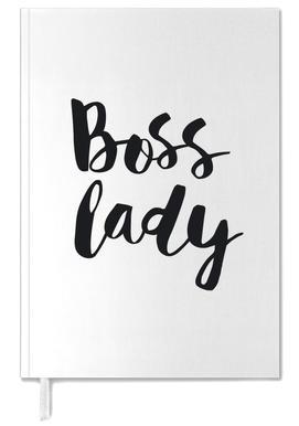Boss Lady -Terminplaner
