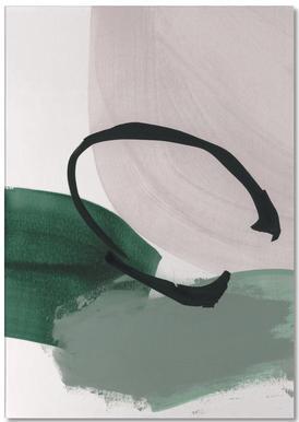 Minimalist Painting 01 Notepad