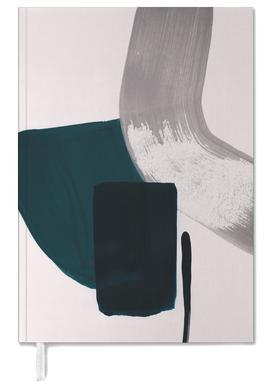 Minimalist Painting 02 -Terminplaner