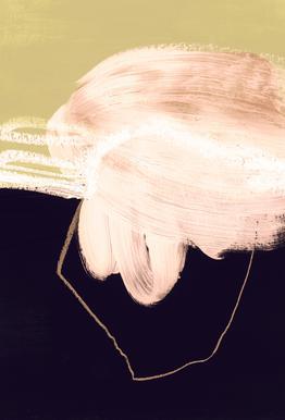 Untitled 160318 acrylglas print