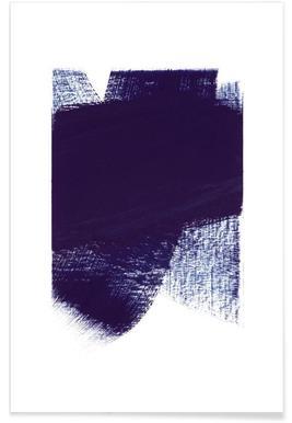 Minimal 4 - Premium Poster