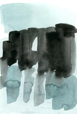 Static Movement Acrylic Print