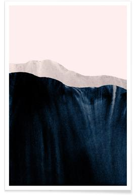 Igneous Rocks 1 - Premium poster
