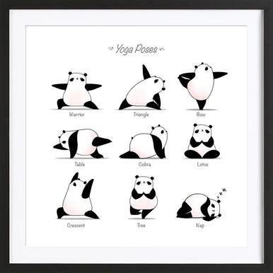 Yoga Panda Ii