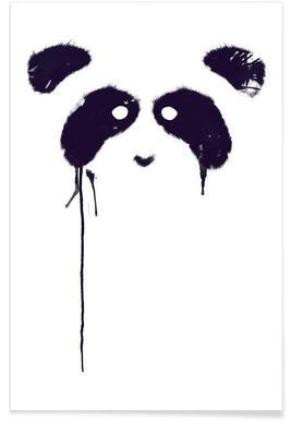 Panda -Poster