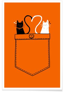 PoCats -Poster