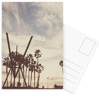 Vintage Venice cartes postales