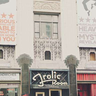 Frolic Room No.2