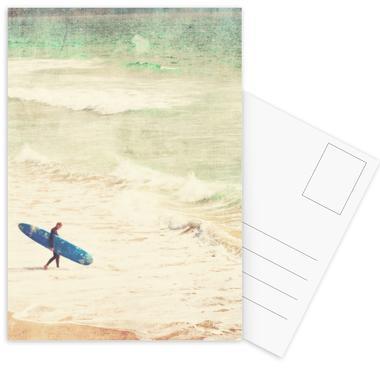 Margin Walker -Postkartenset