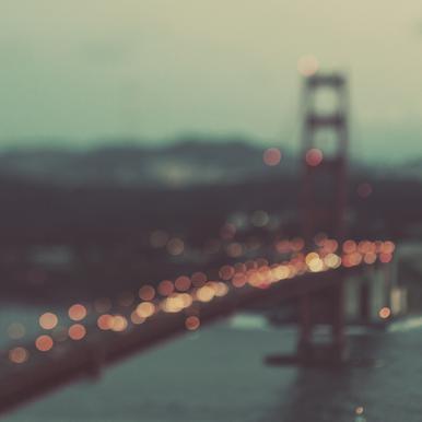 West Coast -Alubild