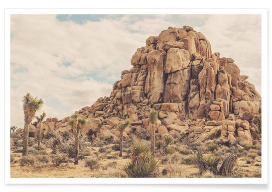 Rocks affiche