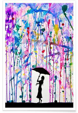 Deluge affiche