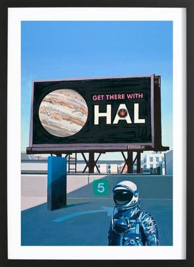 Get There With HAL
