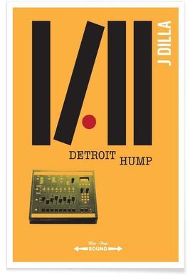 Detroit Hump