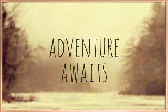 Adventure Awaits 2