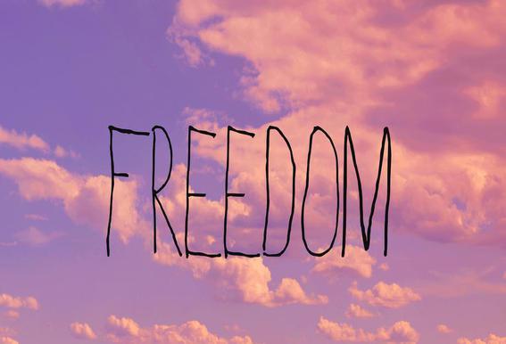 Freedom