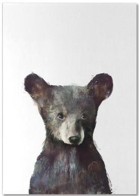 Little Bear Notepad