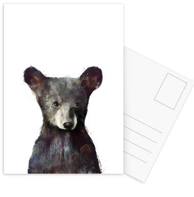 Little Bear ansichtkaartenset