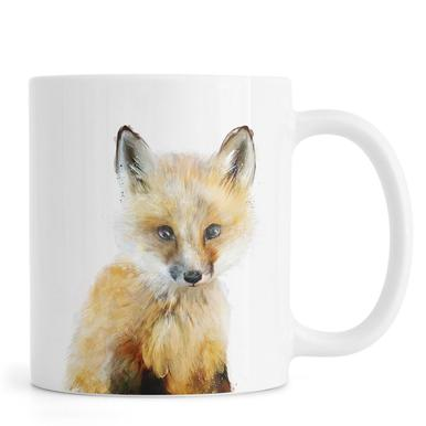 Little Fox -Tasse