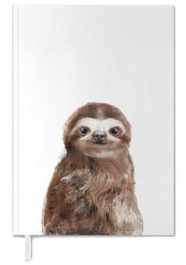 Little Sloth Personal Planner