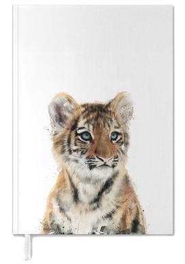 Little Tiger agenda