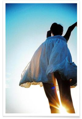 Summer - Poster