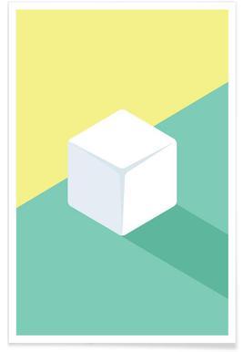 Sugarcube - Premium Poster