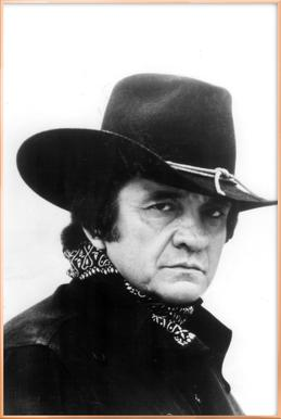 Country Singer, Johnny Cash