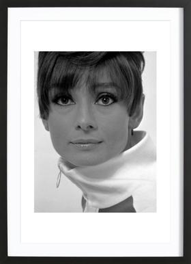 Audrey Hepburn, 1966