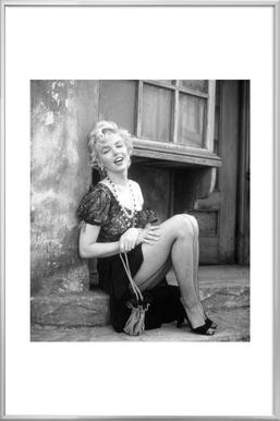 Marilyn Monroe in Bus Stop