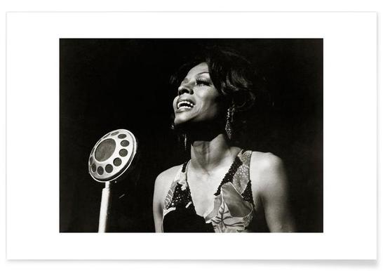 Diana Ross, Lady Sings the Blues, 1972