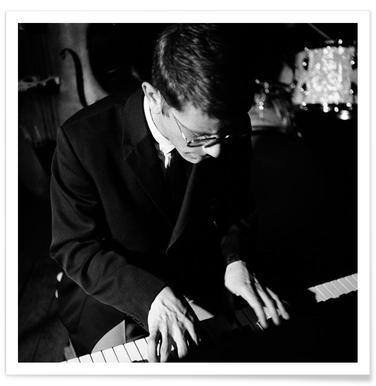 Jan Huydts, 1965